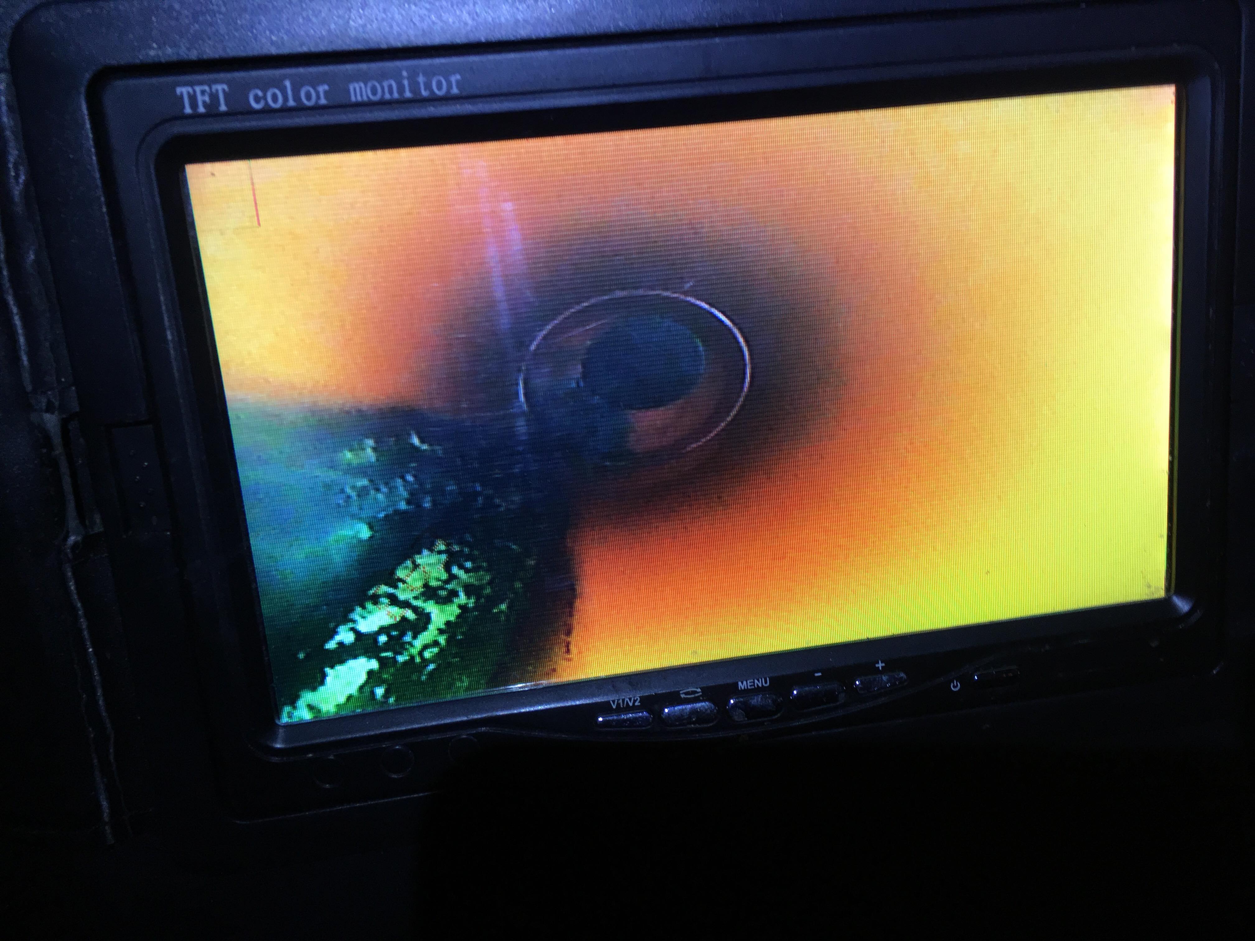 Monitoring rur, przegląd instalacji kanalizacyjnej